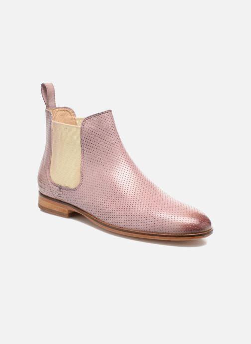 Stiefeletten & Boots Melvin & Hamilton Susan 10 rosa detaillierte ansicht/modell