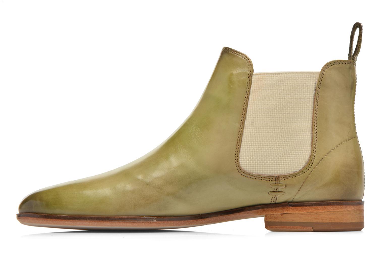 Boots Melvin & Hamilton Susan 10 Grön bild från framsidan