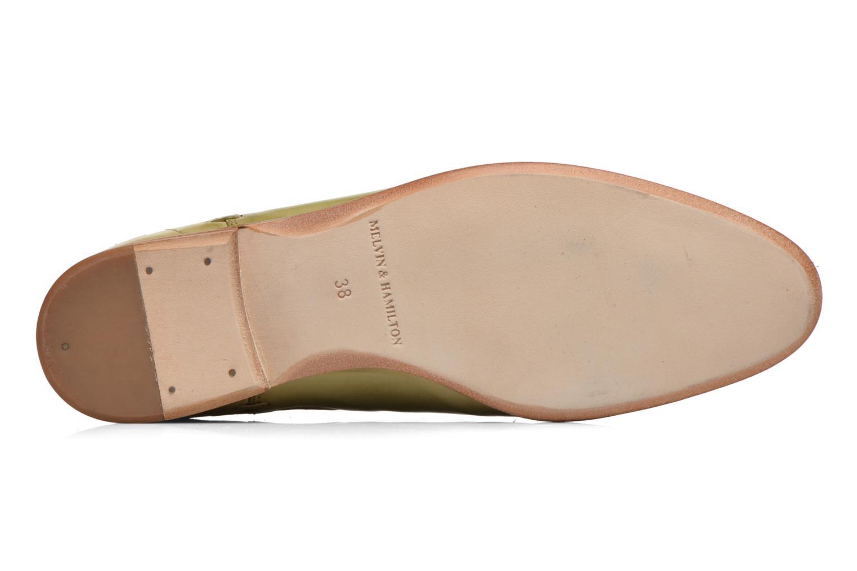 Boots en enkellaarsjes Melvin & Hamilton Susan 10 Groen boven