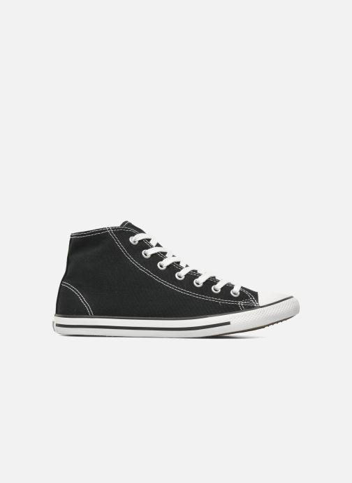 Converse All Star Dainty Canvas Mid W (schwarz) Sneaker