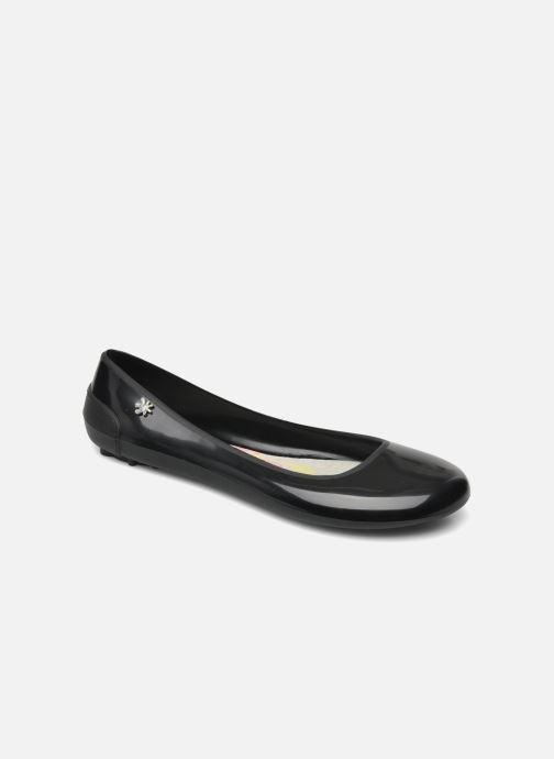 Ballerinas Méduse Salsada schwarz detaillierte ansicht/modell