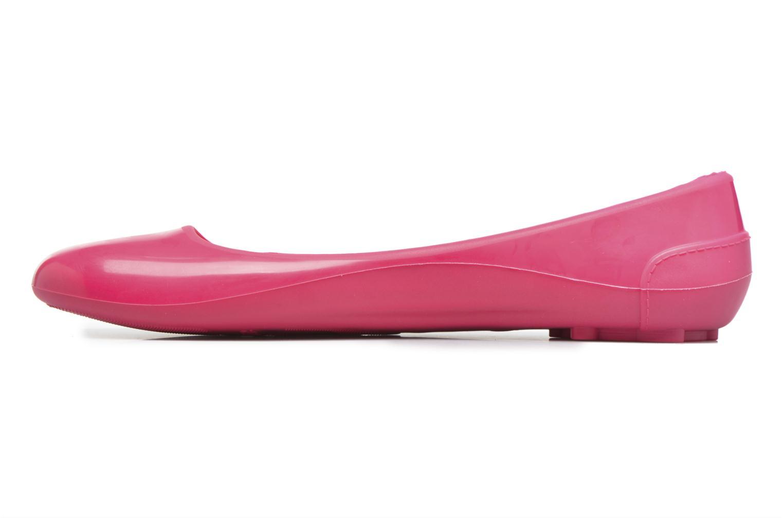 Ballet pumps Méduse Salsada Pink front view