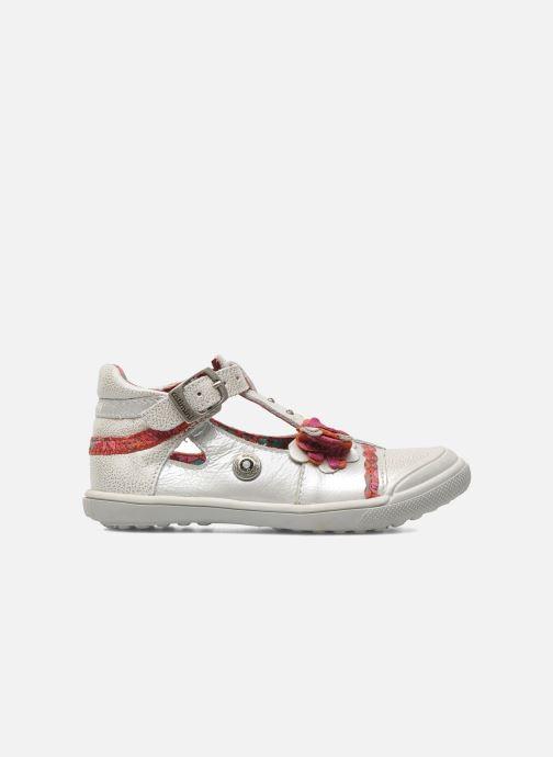 Sandales et nu-pieds Catimini CHEVREFEUILLE Argent vue derrière
