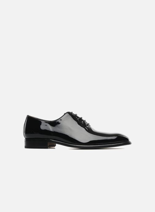 Chaussures noir Chez Lacets amp;co Marvin Cousu À Goodyear Wade 180816 Luxe Yw6Xf