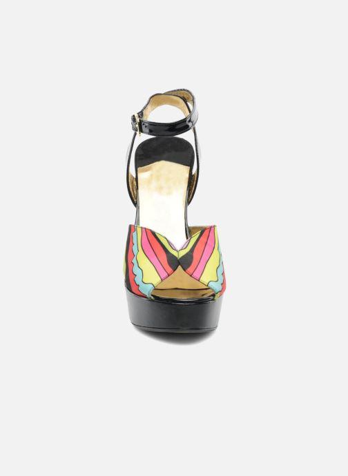 Sandali e scarpe aperte Terry de Havilland Trippy Multicolore modello indossato