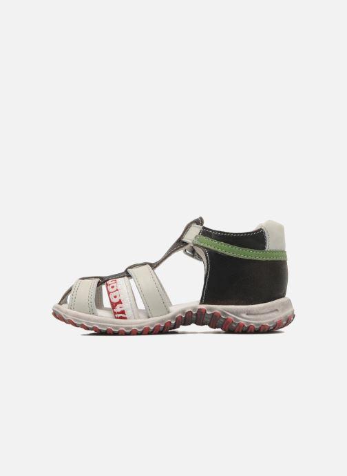 Sandalen GBB GINO Grijs voorkant