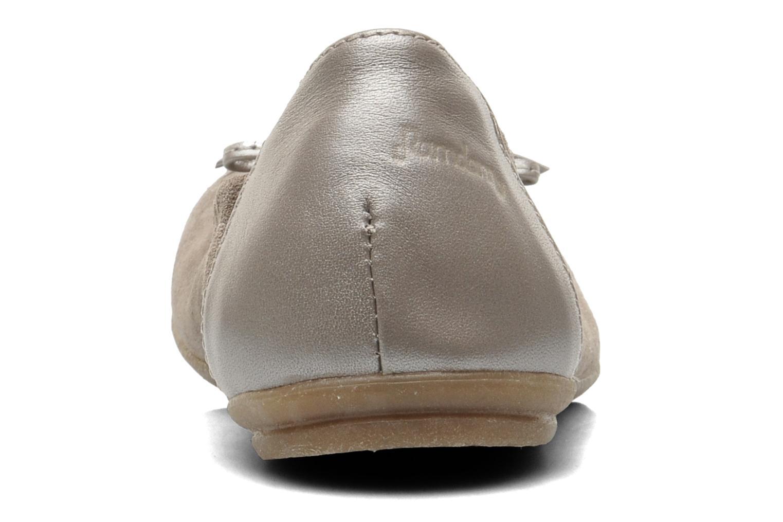 Ballerina's Ramdam by GBB LISBONNE Grijs rechts