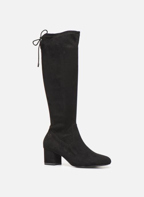 Boots & wellies Tamaris Tania Black detailed view/ Pair view