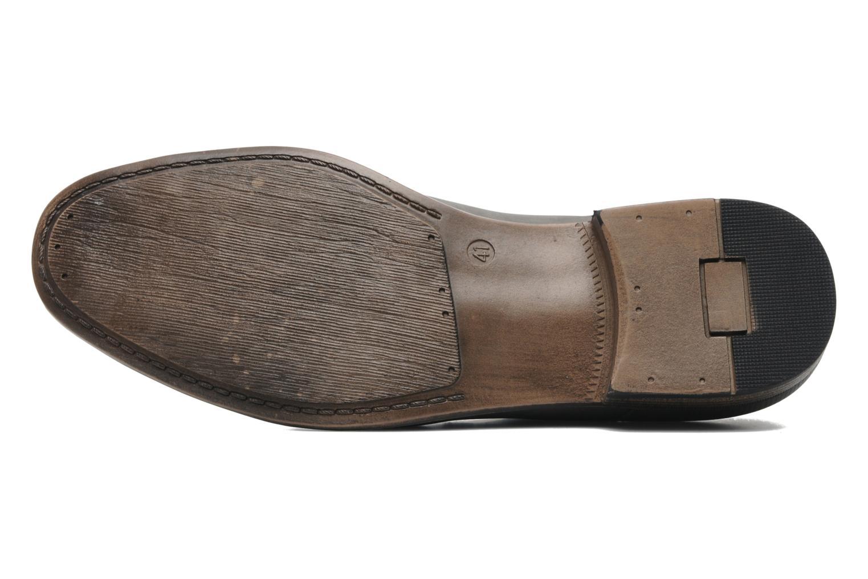 Snörade skor I Love Shoes Suréponds Grå bild från ovan