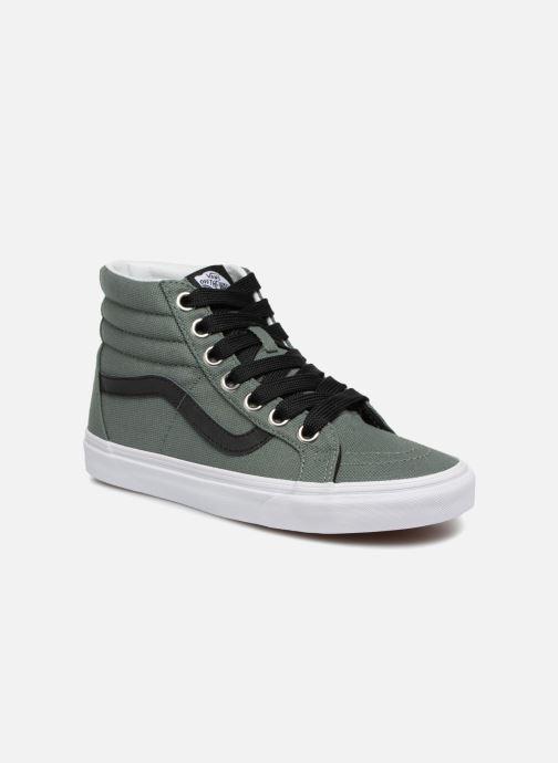 6663baca83 Vans Sk8-Hi Reissue W (Green) - Trainers chez Sarenza (346432)