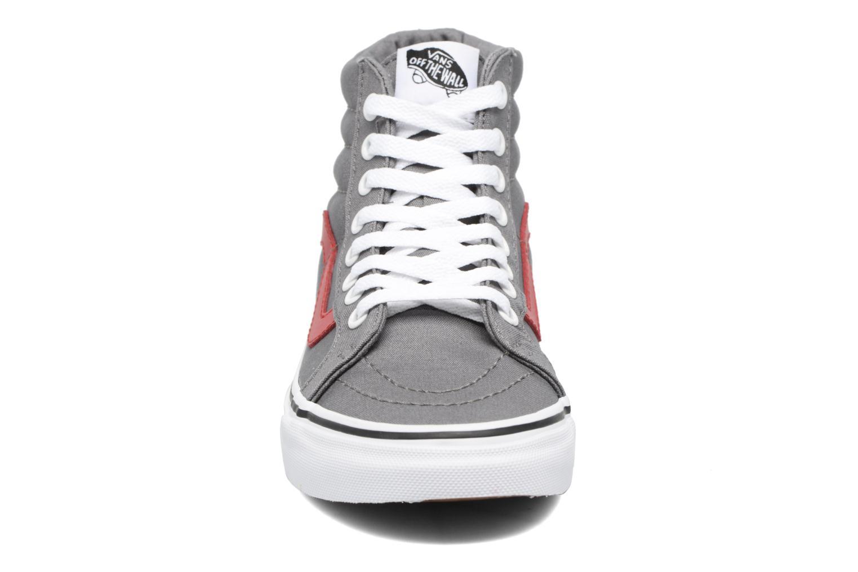Sneakers Vans Sk8-Hi Reissue W Grijs model