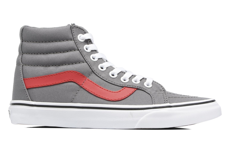 Sneakers Vans Sk8-Hi Reissue W Grijs achterkant