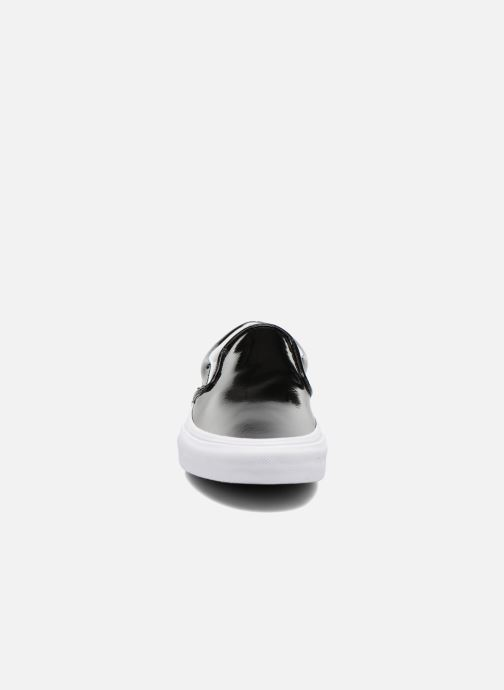 Vans Classic Slip-On W (Nero) (Nero) (Nero) - scarpe da ginnastica chez | Il Più Economico  97df8d