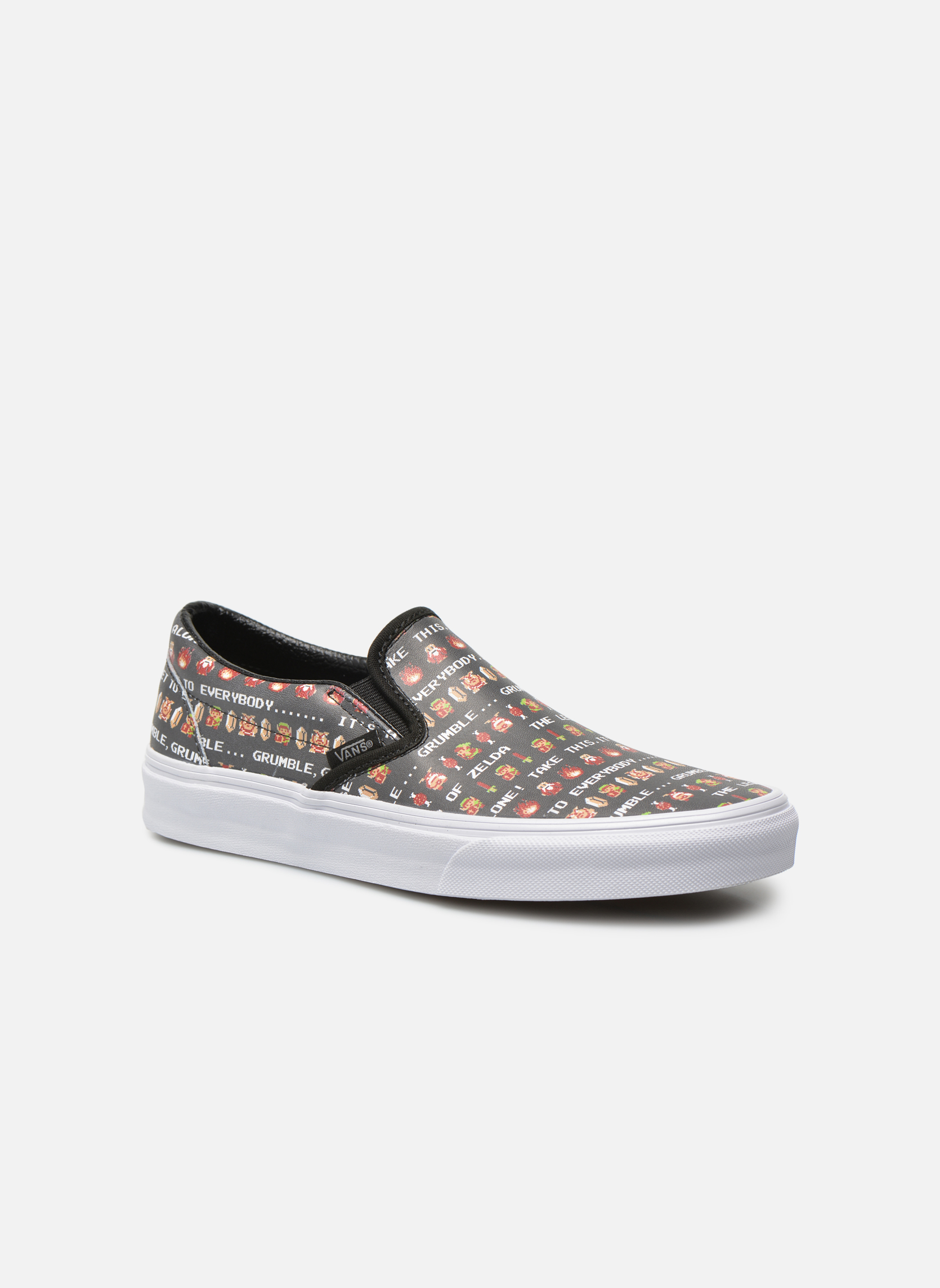 Sneaker Damen Classic Slip-On W