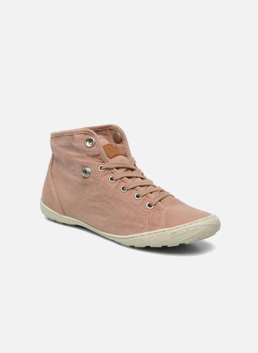 Sneakers P-L-D-M By Palladium Gaetane Twl Roze 3/4'