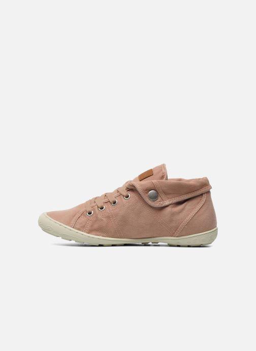 Sneakers P-L-D-M By Palladium Gaetane Twl Roze voorkant