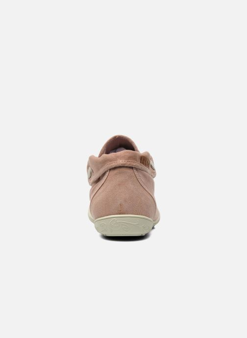 Sneakers P-L-D-M By Palladium Gaetane Twl Roze rechts