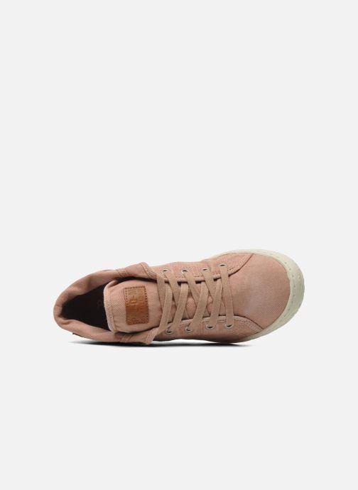 Sneakers P-L-D-M By Palladium Gaetane Twl Roze links