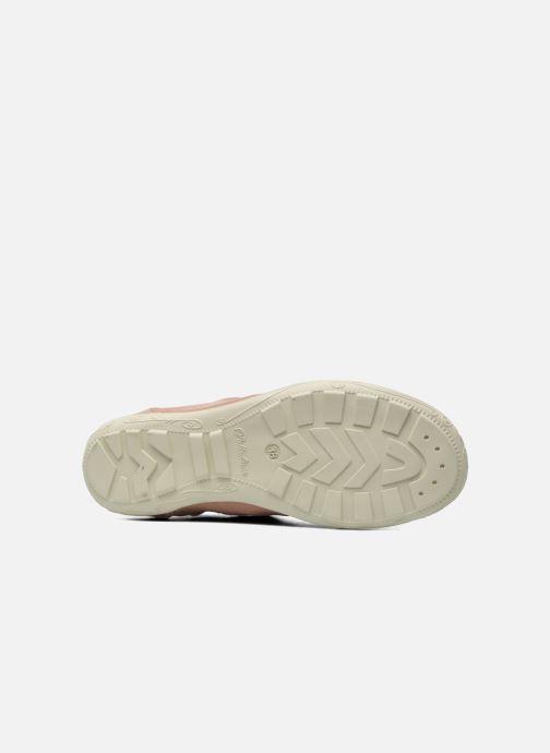 Sneakers P-L-D-M By Palladium Gaetane Twl Roze boven