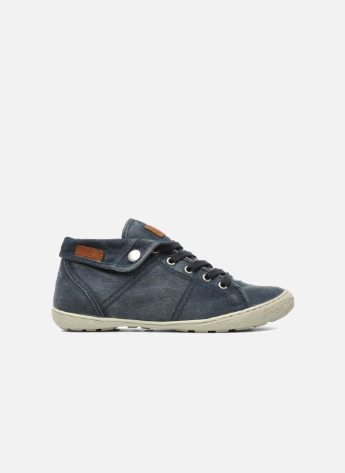 Sneakers P-L-D-M By Palladium Gaetane Twl Azzurro immagine posteriore