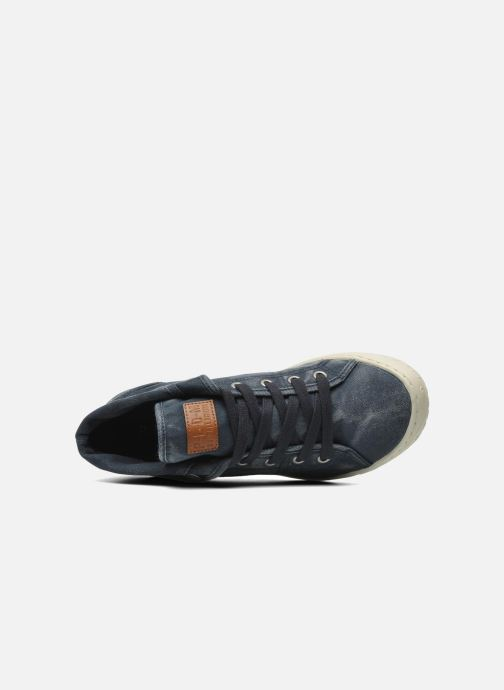 Sneakers P-L-D-M By Palladium Gaetane Twl Blauw links