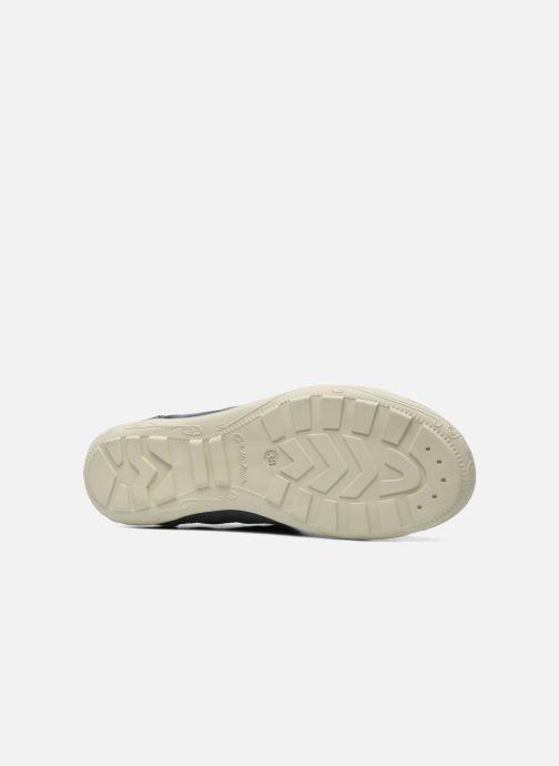 Sneakers P-L-D-M By Palladium Gaetane Twl Blauw boven