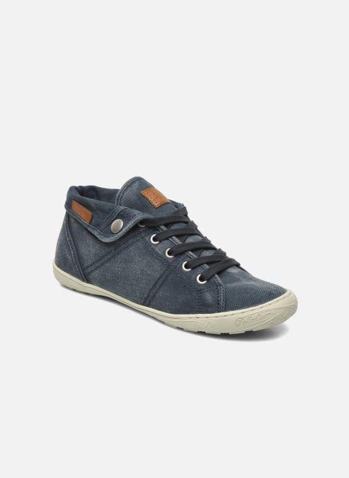Sneakers P-L-D-M By Palladium Gaetane Twl Azzurro vedi dettaglio/paio