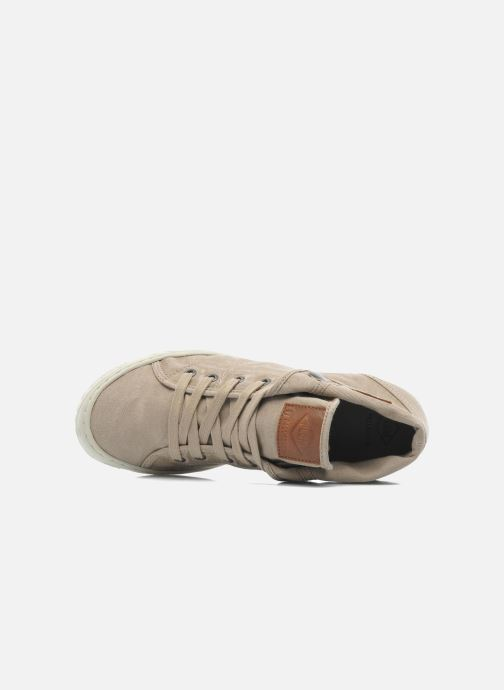 Sneakers P-L-D-M By Palladium Gaetane Twl Beige links