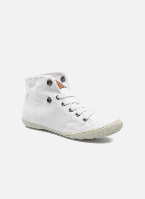 Sneakers P-L-D-M By Palladium Gaetane Twl Bianco immagine 3/4