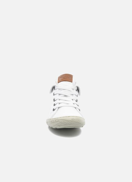 Sneakers P-L-D-M By Palladium Gaetane Twl Wit model