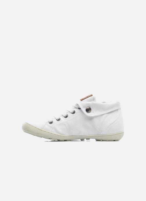 Sneakers P-L-D-M By Palladium Gaetane Twl Bianco immagine frontale