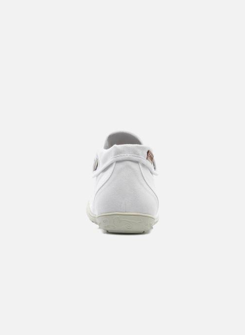 Sneakers P-L-D-M By Palladium Gaetane Twl Bianco immagine destra