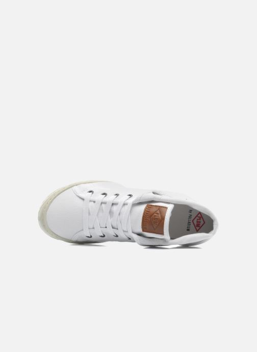 Sneakers P-L-D-M By Palladium Gaetane Twl Bianco immagine sinistra