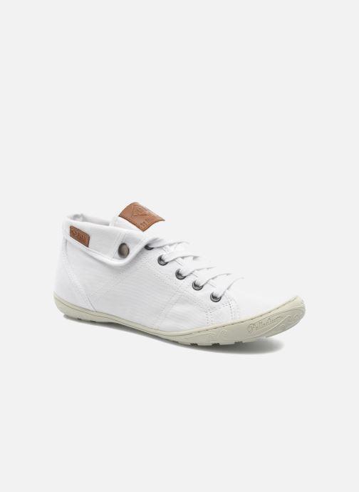 Sneakers P-L-D-M By Palladium Gaetane Twl Wit detail