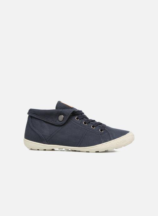 Sneakers P-L-D-M By Palladium Gaetane Twl Blauw achterkant