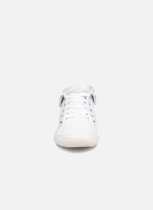 Baskets P-L-D-M By Palladium Gaetane Twl Blanc vue portées chaussures