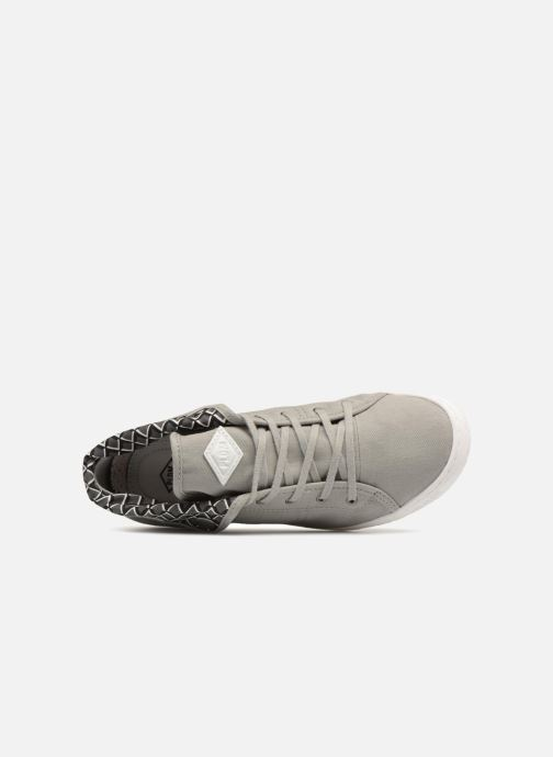 Sneakers P-L-D-M By Palladium Gaetane Twl Grijs links