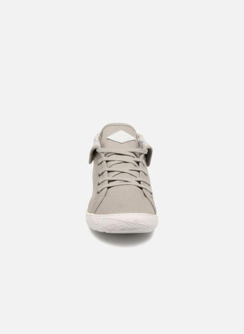 Sneakers P-L-D-M By Palladium Gaetane Twl Grigio modello indossato