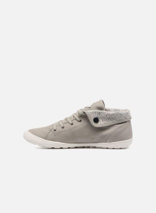 Sneakers P-L-D-M By Palladium Gaetane Twl Grigio immagine frontale