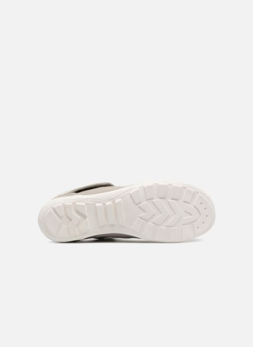 Sneakers P-L-D-M By Palladium Gaetane Twl Grigio immagine dall'alto