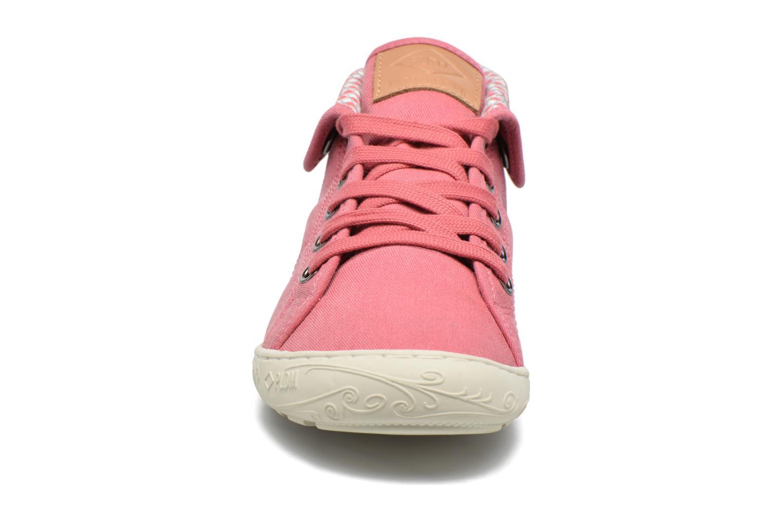 Baskets P-L-D-M By Palladium Gaetane Twl Rose vue portées chaussures