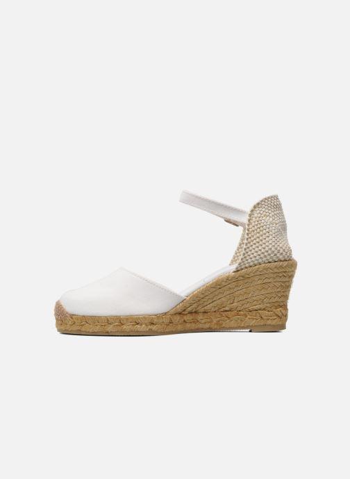 Sandali e scarpe aperte Georgia Rose Ipona Bianco immagine frontale
