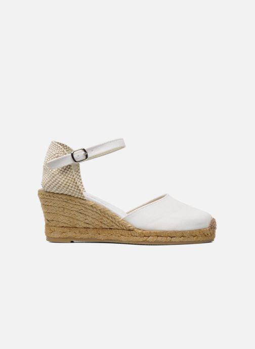 Sandali e scarpe aperte Georgia Rose Ipona Bianco immagine posteriore