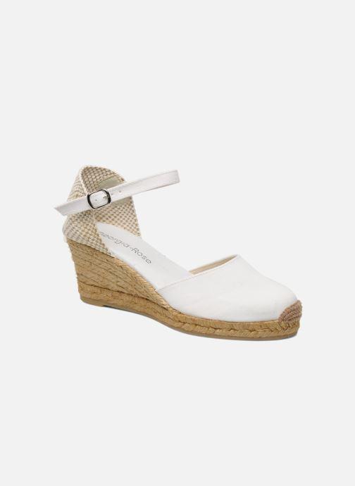 Sandali e scarpe aperte Georgia Rose Ipona Bianco vedi dettaglio/paio