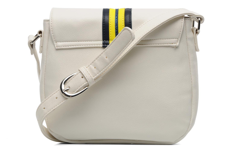 Handbags Georgia Rose Lenny White front view