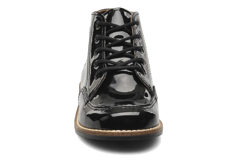 Stiefeletten & Boots Babybotte Auriginal1 schwarz schuhe getragen