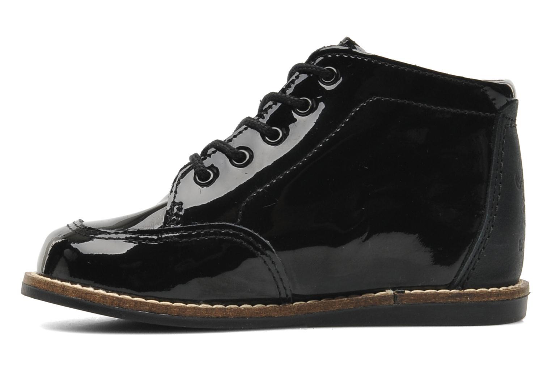 Stiefeletten & Boots Babybotte Auriginal1 schwarz ansicht von vorne
