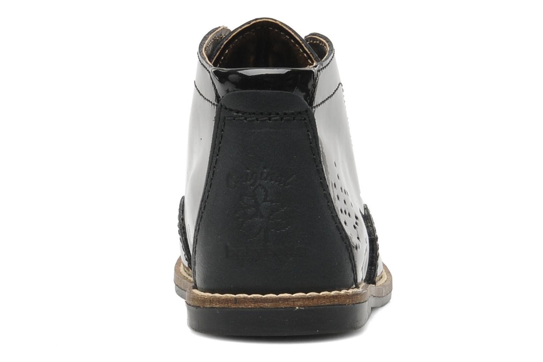 Stiefeletten & Boots Babybotte Auriginal1 schwarz ansicht von rechts