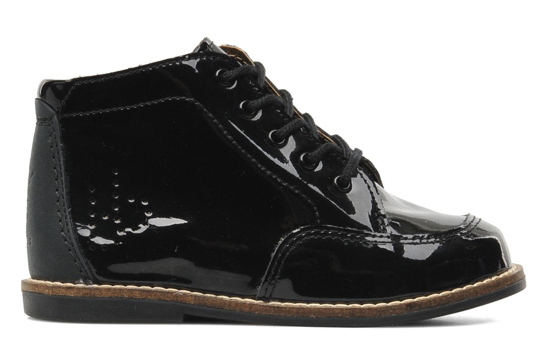 Stiefeletten & Boots Babybotte Auriginal1 schwarz ansicht von hinten