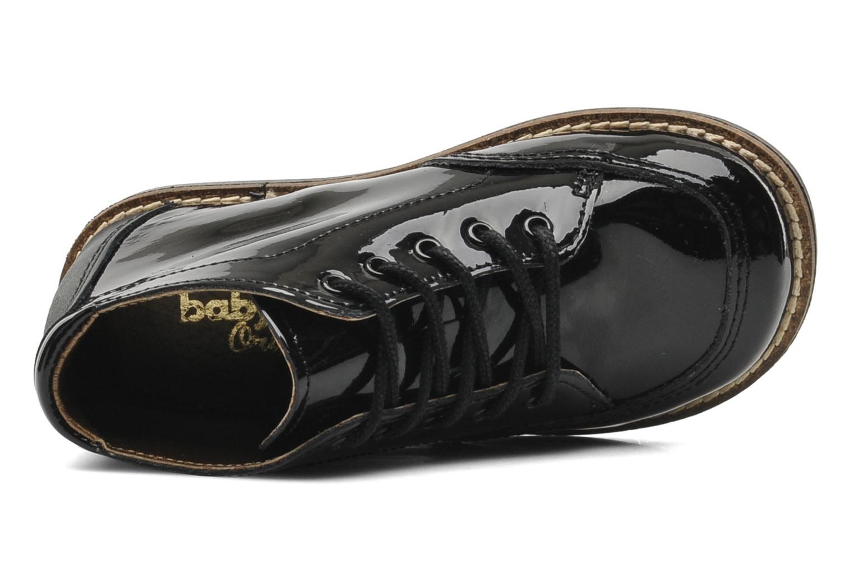 Stiefeletten & Boots Babybotte Auriginal1 schwarz ansicht von links